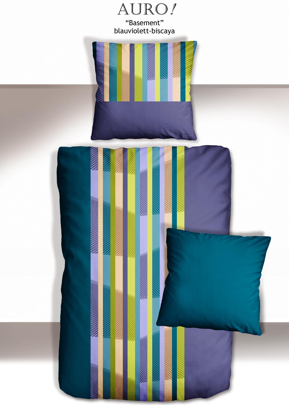 Bettbezüge - Bettgarnituren
