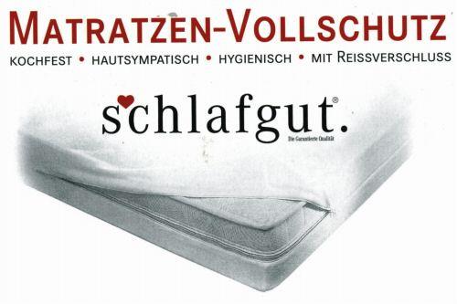 Matratzen-Vollschutz, Matratzenschonbezug,