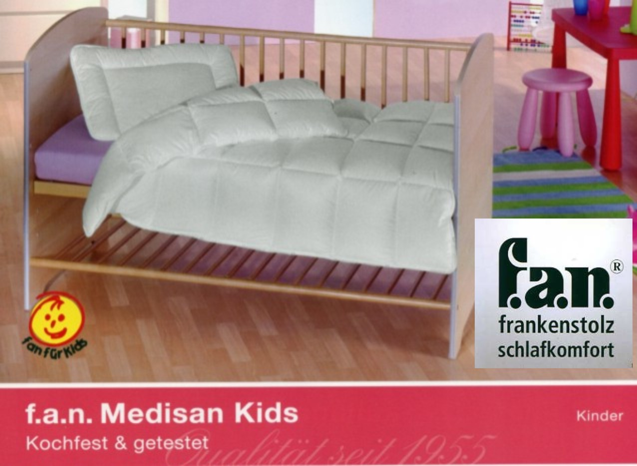 Medisan Kinder-Stepp-Betten Set