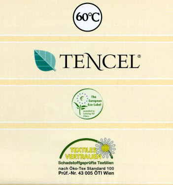 Germanflex diewohnidee tencel lyocell