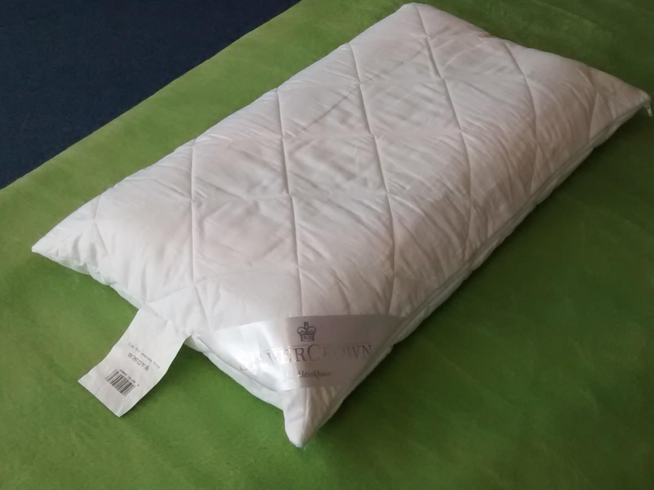 kissen nackenst tzkissen 40 80cm visco schaum ebay. Black Bedroom Furniture Sets. Home Design Ideas