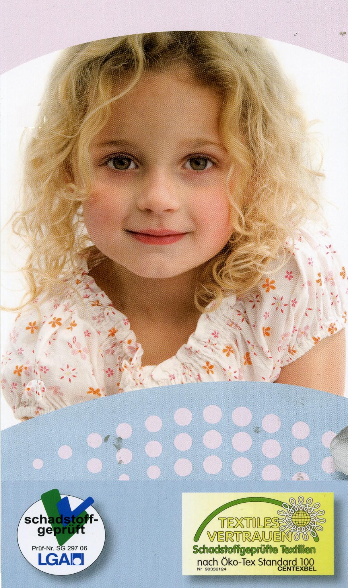 Kindermatratzen - Kissen - Decken