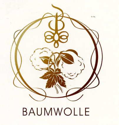 Baumwollkissen