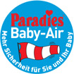 paradies baby air