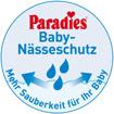 paradies kindermatratze naesseschutz