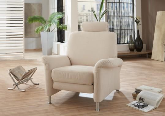 TV-Sessel Juwel beige