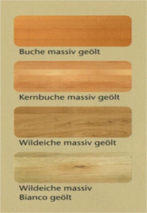 massivholzbett farbmuster