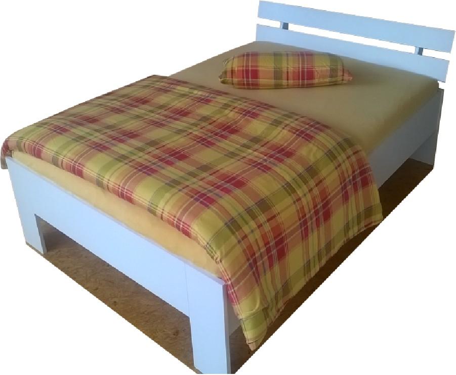 Modischer Bett