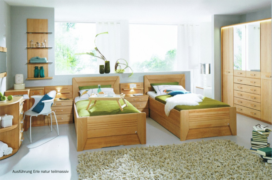 bettenstefan schlafzimmer teilmassiv zu attraktiven preisen. Black Bedroom Furniture Sets. Home Design Ideas