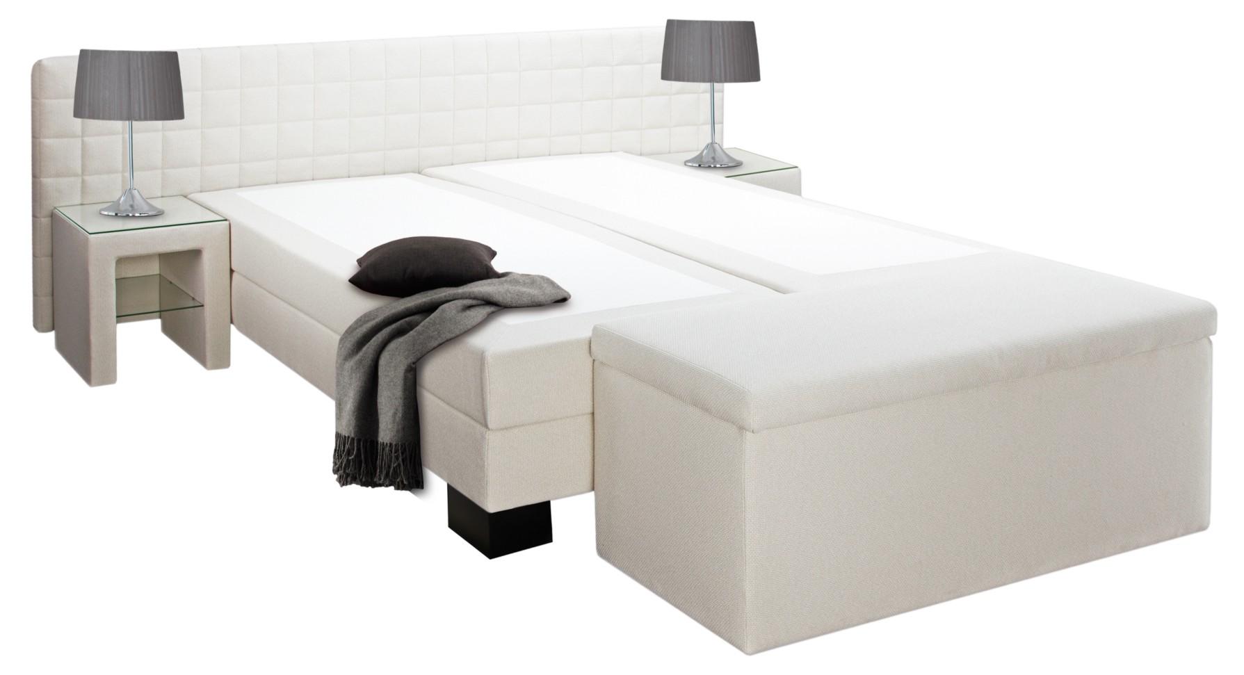 bettenstefan boxspringbetten in schw b gm nd. Black Bedroom Furniture Sets. Home Design Ideas