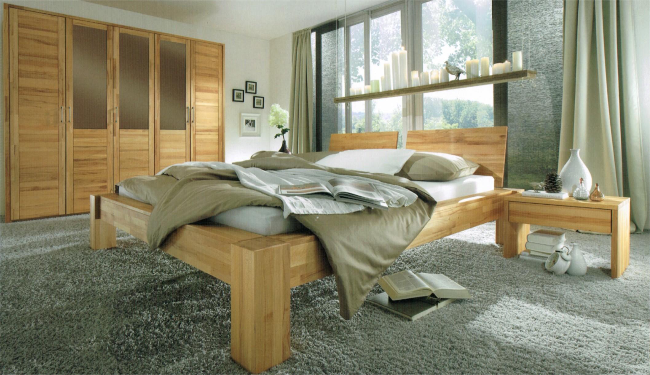 naturbelassene massivholzbetten massivholzschlafzimmer in, Schlafzimmer entwurf