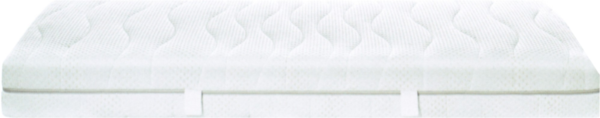 Latexmatratrze Latexan-bodyfit-Bezug