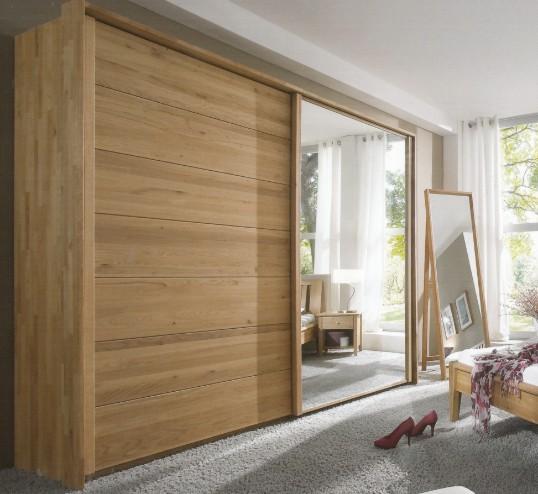 naturbelassene massivholzbetten massivholzschlafzimmer in. Black Bedroom Furniture Sets. Home Design Ideas