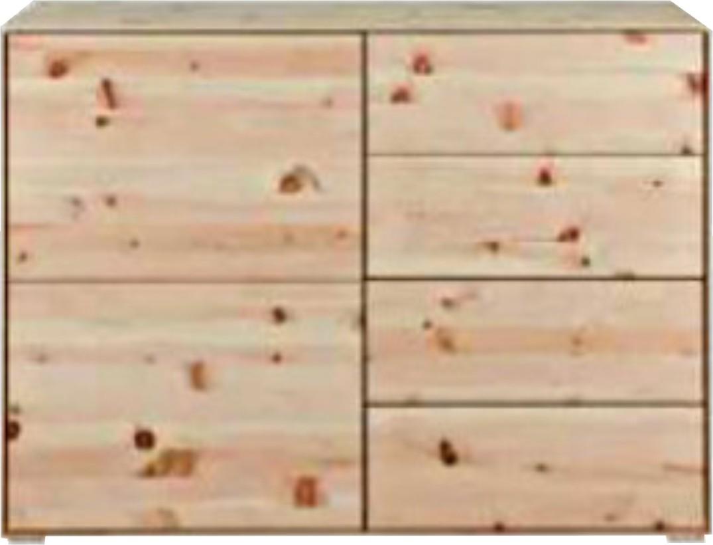 kommode aus zirbenholz